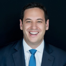 Gideon Culman